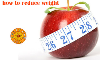 how to reduce weight