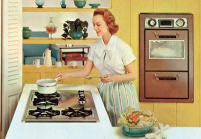pekerjaan rumah tangga