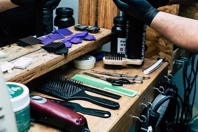 Jangka Waktu Creambath yang Baik untuk Berbagai Tipe Rambut