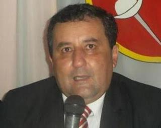Rompió el silencio. Natividad Terán, el intendente de Itatí, Corrientes dijo en una entrevista desde la cárcel que nunca participó de una banda de narcotráfico y se despegó de su hija, también acusada de traficar droga.