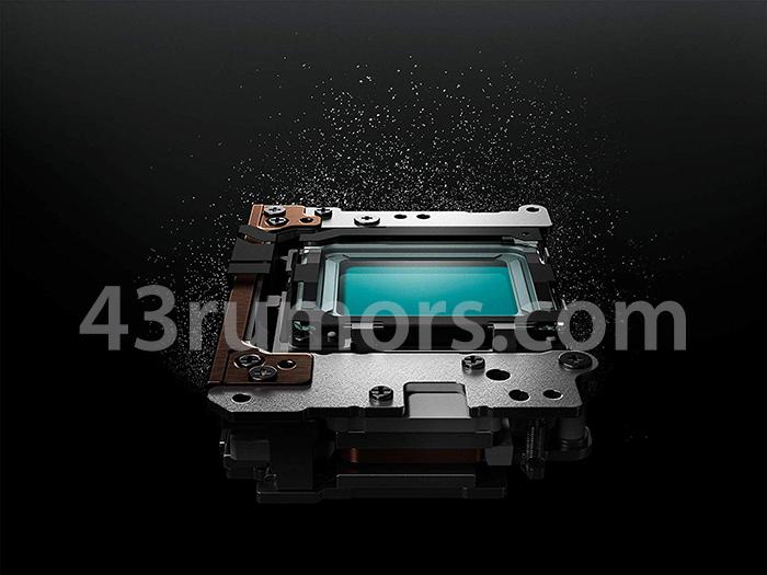 Внутрикамерная стабилизация Olympus OM-D E-M5 Mark III