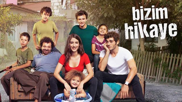 Estreno teleserie turca Puerto Rico