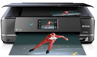 Epson XP-960 Drivers Download & Manuals