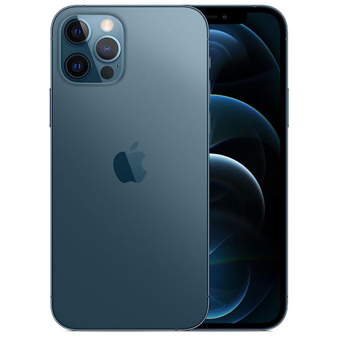 iPhone 12 Pro 256 GB (Xanh dương)