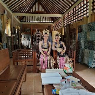 Wisata Kampung Batik Giriloyo, Wisata Budaya Jogja
