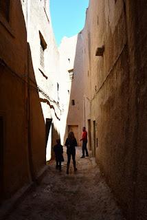 Goulmima Maroc