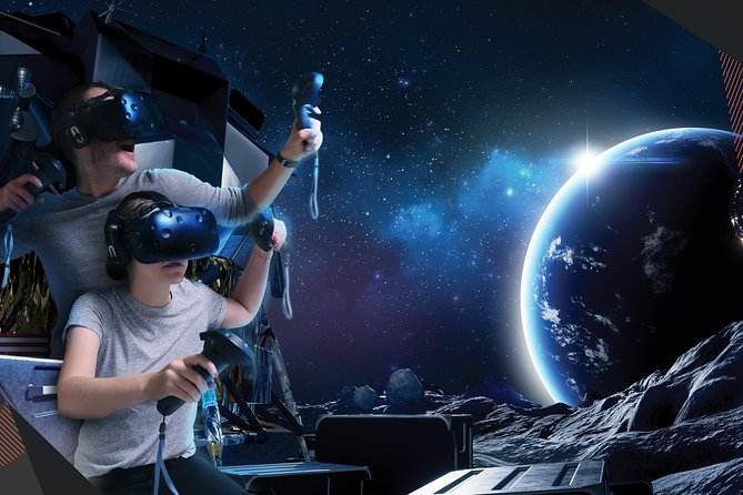 Virtual Reality for Gaming Market