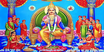 Chitra Pournami Chithirai Poornima