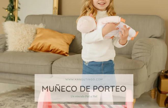 Muñeco de Porteo