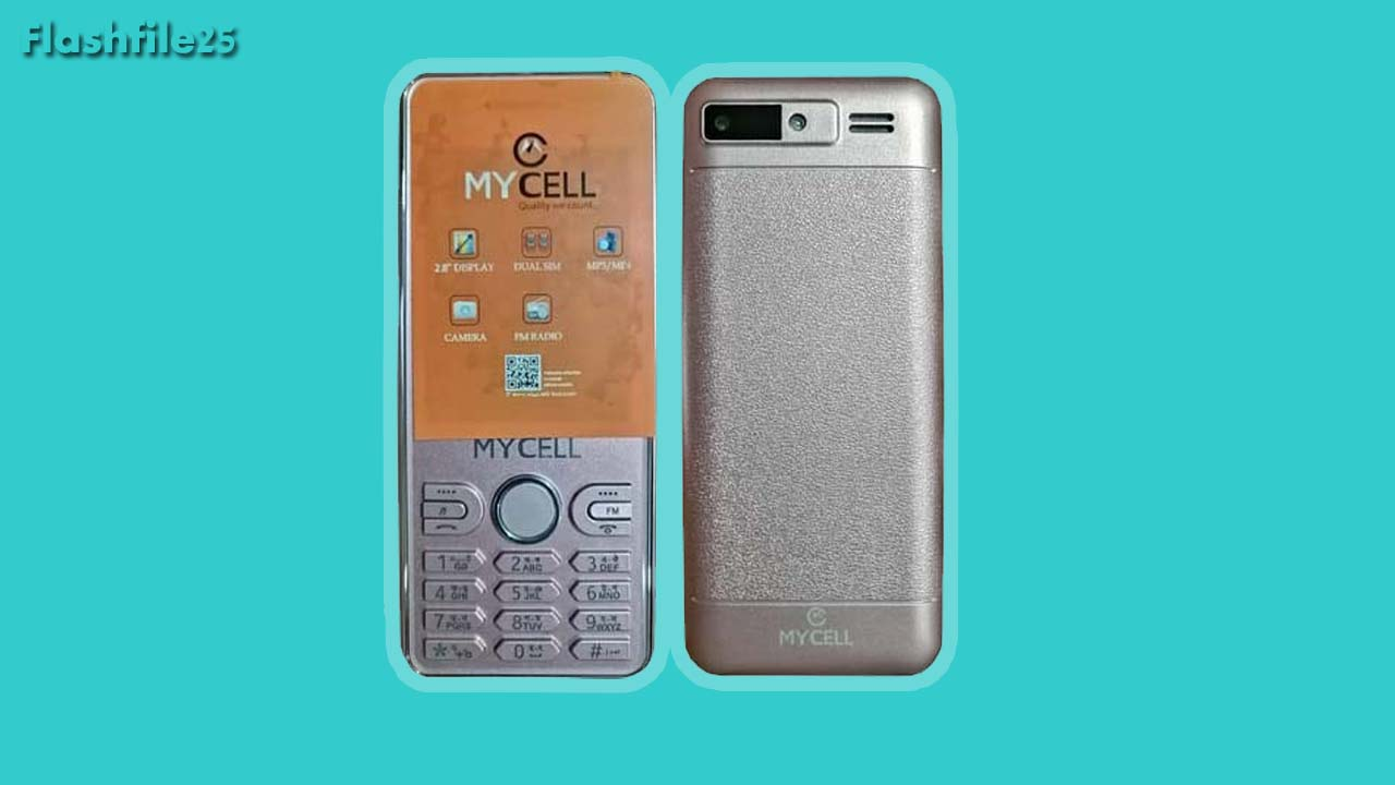 Download mycell p6 flash file firmware rom