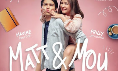 Download Film Matt & Mou (2019) Full