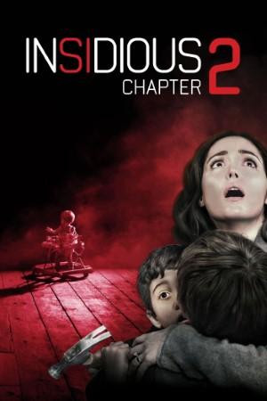 Download Insidious: Chapter 2 (2013) Dual Audio {Hindi-English} Movie 480p | 720p BluRay 400MB | 1GB