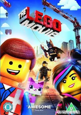 Câu Chuyện LEGO - The Lego Movie (2014)