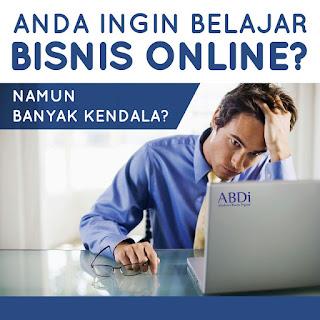 Anda Ingin Bisnis Online Namun Banyak Kendala?