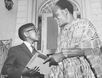 Achievements of Dr Kwame Nkrumah