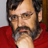 César Colomer, autor de La cinta de Moebius - Cine de Escritor
