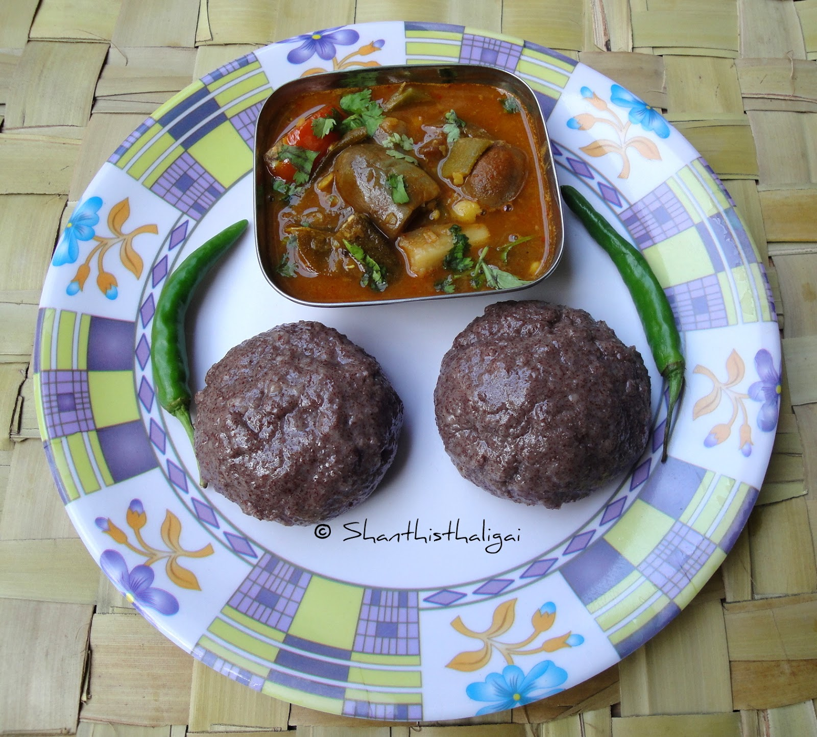 How-to.make-ragi-mudde,How-to-make-easy-ragi-mudde,How-to-make-karnataka-style-ragi-mudde