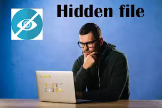 طريقة إخفاء ملفاتك الخاصة داخل صورة (للمحافظة على خصوصيتك)