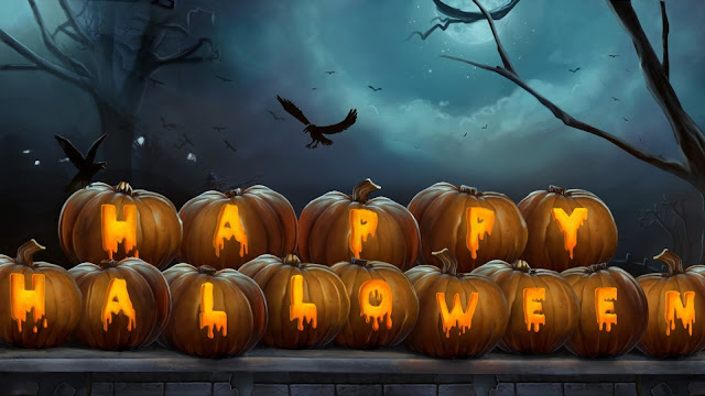 Hd Halloween Images 2018