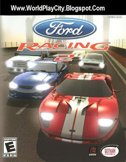 Ford Racing 2 PC Game Full Version Free Download