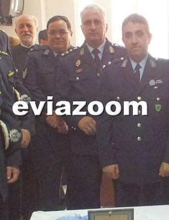 Ενιαία αστυνομικούς που χρονολογούνται από το site