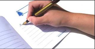 Penjelasan,Jenis Surat Dan Contoh Format Surat Paling Lengkap