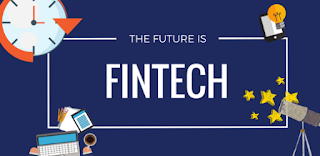 Peran Fintech dalam Kehidupan Sehari - Hari