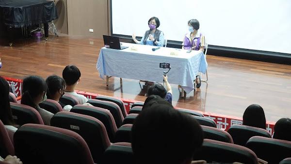 國際教育扎根校園 彰化縣大專暑期工讀英語AI教育結業式