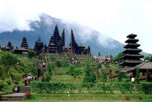 Things That You Can Visit in Bali Island