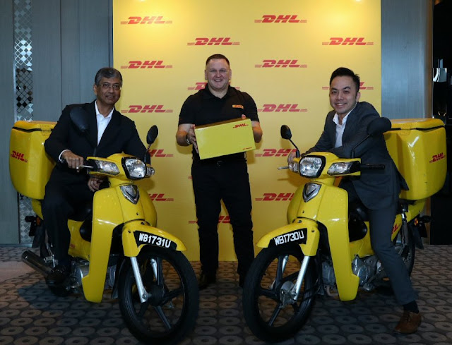 DHL eCommerce launch in Malaysia