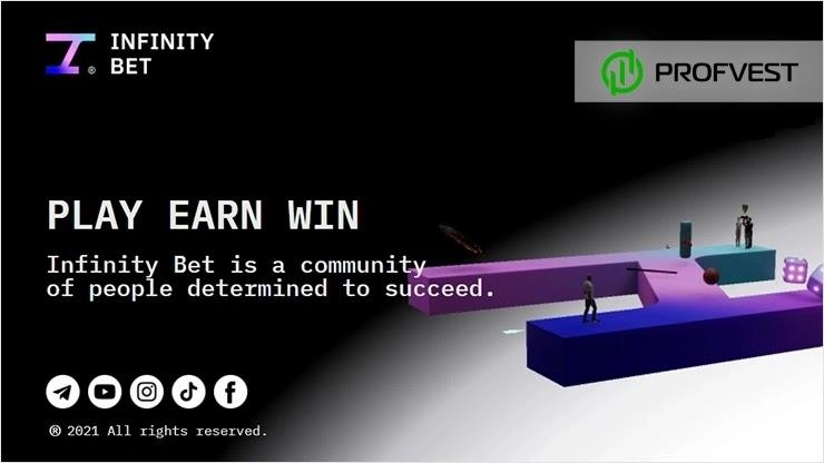 Infinity Bet обзор и отзывы проекта