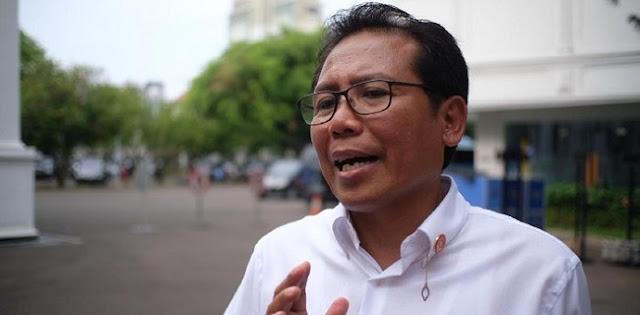 Terlalu Sulit Mencari Prestasi Fadjroel Rachman Sebagai Jubir Presiden