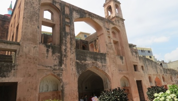 lalbagh fort south gate