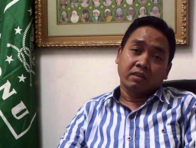 PWNU Jakarta: FPI Itu Amaliahnya NU, Tapi Belum Kafah