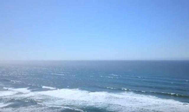 karakteristik samudra pasifik