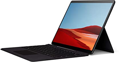 Microsoft Surface Pro X 2021 laptops