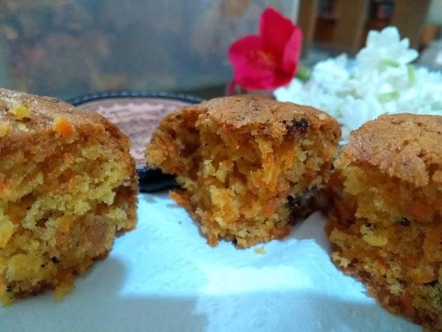 Pune, Cake, Carrot