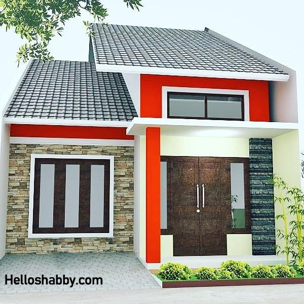 Kumpulan Desain Dan Denah Rumah Minimalis Dengan 3 Kamar Tidur Ukuran 7 X  12 M ~ Homeshabby.com : Design Home Plans, Home Decorating And Interior  Design