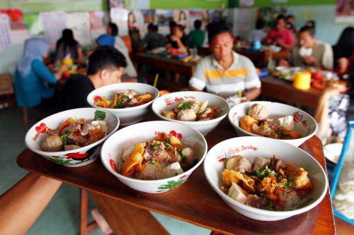 Tips Bisnis Kuliner Rumahan Dengan Mudah Digipat