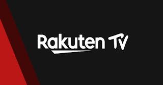 Logo Rakuten TV