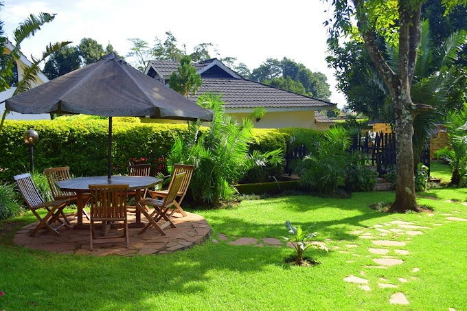 Top 5 Hotels To Visit In Kericho