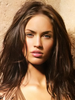 World Famous Celebrities: Why Megan Fox in Transformers ...