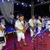 Veja Fotos da Orquestra Muvuca no 1º Dia do Carnaval em Várzea do Poço