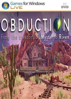 Obduction PC Full Español