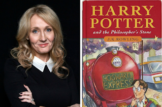 J.K. Rowling Quotes in English 2022