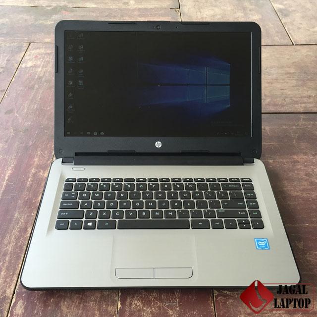 Laptop Second HP