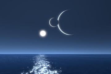 Чего не стоит делать в дни Убывающей Луны, чтобы все желания в жизни могли исполниться