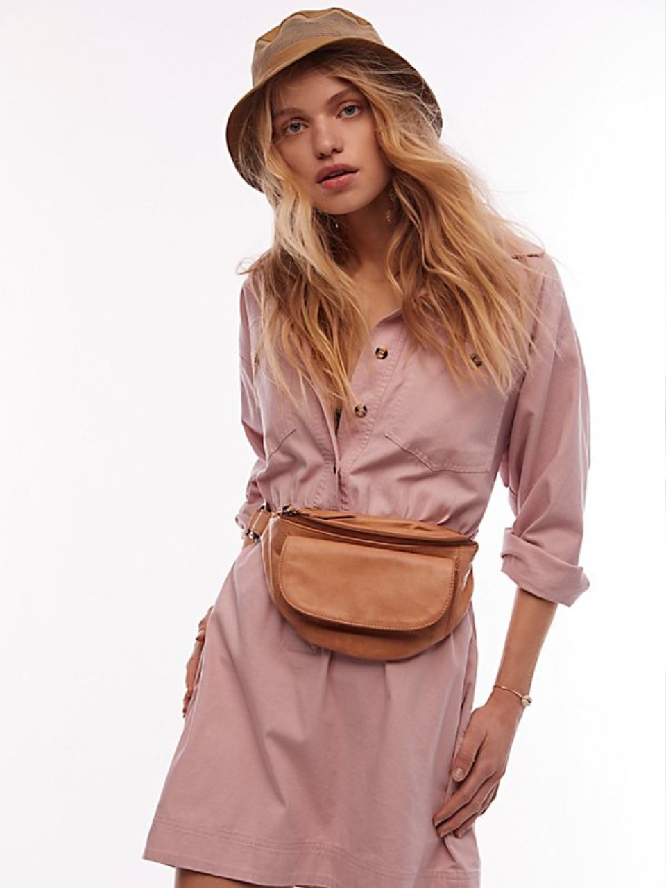 Wednesday Wishlist: Belt Bags (aka Fanny Packs)