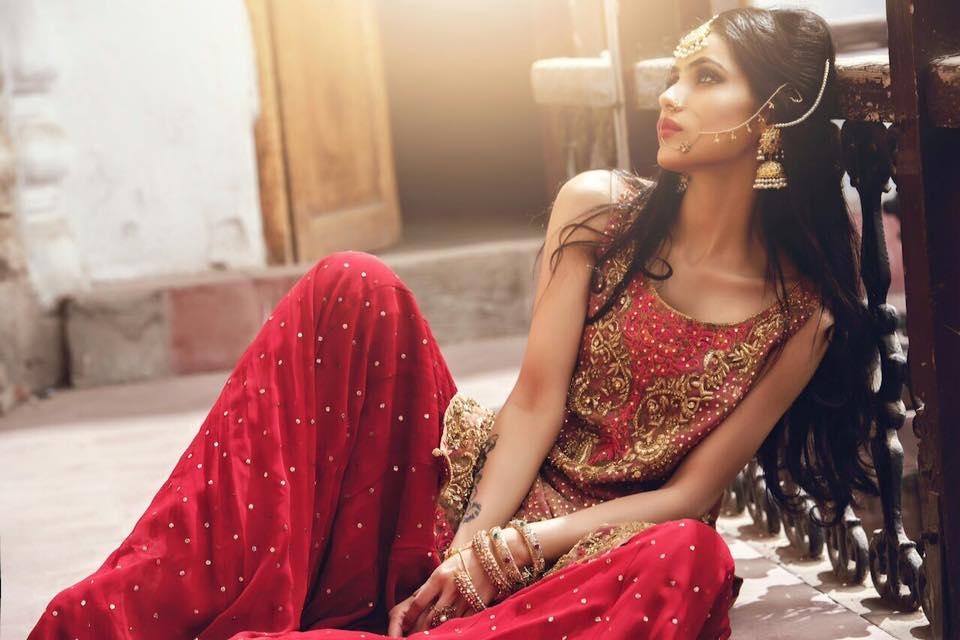 Pakistani Traditional Wedding Dresses 94 Great shirin hassan pakistani majestic
