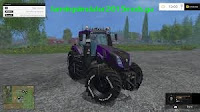 TractorNT8420 mod download